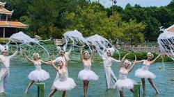 Điểm mặt những chốn vui chơi Tết 2020 sôi động ở Sài thành