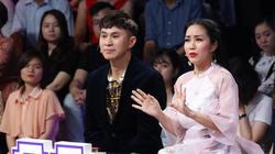Ốc Thanh Vân nghẹn ngào kể về ngày Tết ăn cơm chan nước mắt