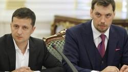 Ukraine rung chuyển vì vụ rò rỉ băng ghi âm khiến thủ tướng phải từ chức