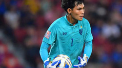 Đội hình tiêu biểu vòng bảng U23 châu Á 2020: Thái Lan góp hai nhân tố
