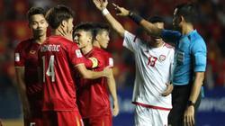 VAR và trọng tài có thực sự là nỗi ám ảnh của U23 Việt Nam?