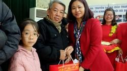 Lãnh đạo TP.Hà Nội thăm, tặng quà Tết 128 hộ dân xã Đồng Tâm