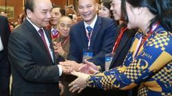 Thủ tướng gặp mặt kiều bào tham dự Xuân quê hương 2020