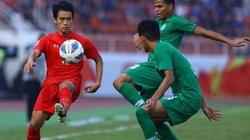 Thua đau vì VAR, U23 Thái Lan bị loại ở giải U23 châu Á