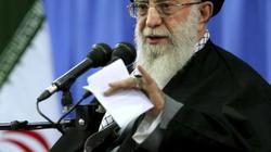 """Đại giáo chủ Iran nói về """"cú tát"""" vào sự """"kiêu ngạo"""" của Mỹ"""