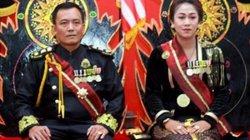 """Vua của thế giới"" bị bắt ở Indonesia"