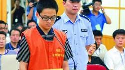 """Thiếu gia Trung Quốc đua xe đâm chết người, ngồi tù có """"người đóng thế"""""""