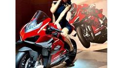 Siêu mô tô hàng hiếm Ducati Superleggera V4 sẵn sàng ra mắt trong năm nay