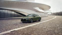Audi ra mắt bản nâng cấp của bộ đôi A5 và S5 2020, giá từ 994 triệu đồng