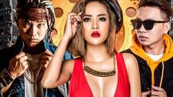 Dàn DJ Việt đình đám trình diễn trong show âm nhạc ngoài trời 3 triệu USD