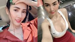 Hoa hậu quê Tiền Giang được bạn trai về tận nhà tặng nhẫn kim cương 5,5 tỷ