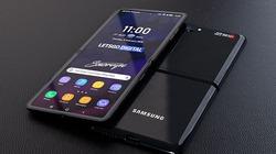 Galaxy Z Flip đẹp hoàn hảo, Samfan hào hứng