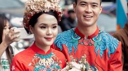 Cầu thủ Duy Mạnh mang sính lễ ăn hỏi bạn gái Quỳnh Anh HOT nhất tuần qua