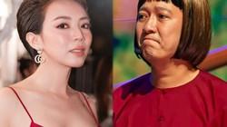 """Cùng ra mắt phim chiếu rạp Tết 2020, Thu Trang động viên Trường Giang khi """"30 chưa phải Tết"""" gặp trục trặc"""