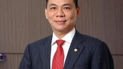 Tài sản của tỷ phú Phạm Nhật Vượng tăng trong xếp hạng Forbes 2020
