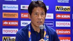 """U23 Thái Lan thua vì VAR, HLV Nishino hướng tới """"mục tiêu World Cup"""""""