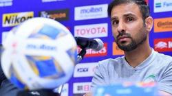 """HLV U23 Saudi Arabia """"xát muối"""" vào nỗi đau của U23 Thái Lan"""