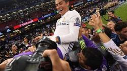 Thú tiêu tiền như nước đúng chất siêu giàu của Cristiano Ronaldo