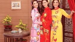 Hoa hậu Khánh Vân, Á hậu Kim Duyên tiết lộ kế hoạch đón Tết