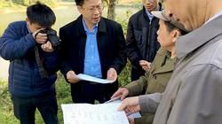 """Mộ liệt sĩ hóa """"mộ gió"""" ở Bắc Kạn: Đợi khai quật lại theo tập quán"""