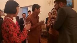 Tưng bừng Tết Việt tại Mông Cổ