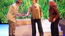 Nhà hát Tuổi trẻ đỏ đèn Tết Canh Tý với 3 tiểu phẩm hài và chương trình ca nhạc