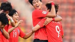 Phá lưới U23 Jordan phút 90+4, U23 Hàn Quốc đoạt vé bán kết