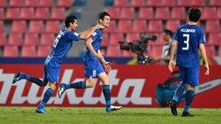 """""""Nghiền nát"""" UAE, U23 Uzbekistan đoạt vé bán kết giải U23 châu Á"""