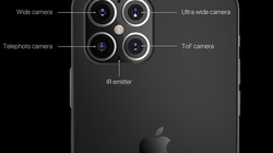 iPhone 12 sẽ thay các kiến trúc sư quét các vật thể 3 chiều
