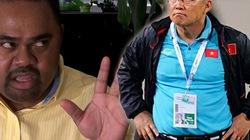 Chồng Thu Phương đặt vấn đề đổi HLV Park sau thất bại U23 VN gây tranh cãi dữ dội