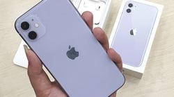 Hộp đựng iPhone 11 có những phụ kiện nào?