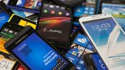 Xu hướng ngày càng thích xài điện thoại đã qua sử dụng