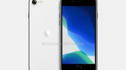 Lại thêm ý tưởng iPhone 9 đẹp mê ly