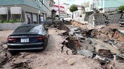 Thành phố đông dân nhất thế giới sắp đến kỳ hứng chịu thảm họa động đất khủng khiếp?
