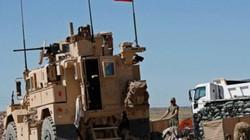 Binh sĩ Mỹ chặn đoàn xe quân đội Nga trên đường đến mỏ dầu Syria