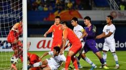 U23 Trung Quốc bị loại sớm, cầu thủ viết kiểm điểm... 3.000 chữ