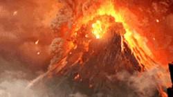 Núi lửa Taal dữ dội bậc nhất Philippines sắp phun trào đáng sợ?