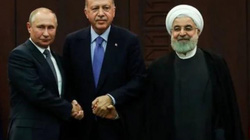 Báo Anh: Putin khôi phục ảnh hưởng Nga ở Trung Đông như thời Liên Xô