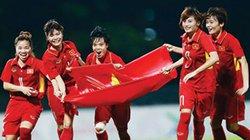 """Bóng đá Việt Nam giành """"cú đúp"""" vàng SEA Games 30: """"Vàng mười"""" của ý chí"""