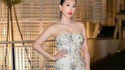 """Hoa hậu Thu Hoài nhận """"cái tát cuối năm"""", thức tỉnh quan niệm về """"người bạn"""""""