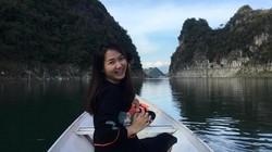 Lên thượng nguồn sông Đà, ngắm vịnh Uy Phong đẹp như Tuyệt Tình Cốc