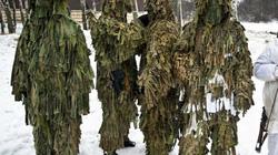 Lính bắn tỉa Nga được rèn luyện như thế nào?