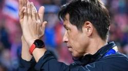 Tin tối (20/1): Đây! Lý do bóng đá Thái Lan thua liểng xiểng