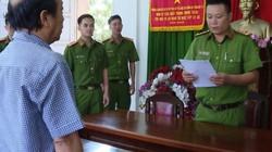 Khởi tố bắt giam nguyên Tổng GĐ Công ty CP Du lịch tỉnh Bà Rịa - Vũng Tàu