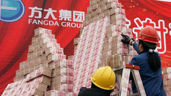 """Những kiểu thưởng tết """"độc lạ"""" nhất của Trung Quốc vào năm nay"""