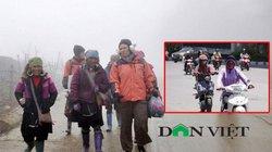 Dự báo thời tiết ngày 21/1: Miền Bắc tiếp tục rét đậm