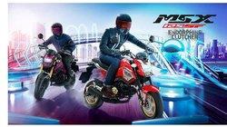"""Honda MSX125 sắp ra mắt Đông Nam Á, """"giới mày râu"""" Việt sắp có thêm lựa chọn mới?"""