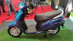 Xe ga Honda Activa 6G mới ra mắt, giá chỉ 20,84 triệu đồng