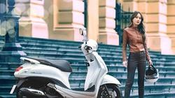 Mức tiêu thụ nhiên liệu của các mẫu xe tay ga đang có mặt tại thị trường Việt