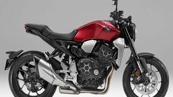"""Honda CBR1000R 2020 """"chào hàng"""" với 4 màu cực nóng!"""